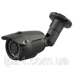 Бюджетная ip камера Atis ANW-14MVFIR-40G/2,8-12