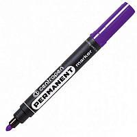 Маркер CENTROPEN 8566 фиолетовый