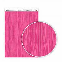 """Бумага дизайнерская одностороння глянцевая""""Floral garden"""" 8, 21х29,7 см, 250 г/м2, ROSA TALENT"""