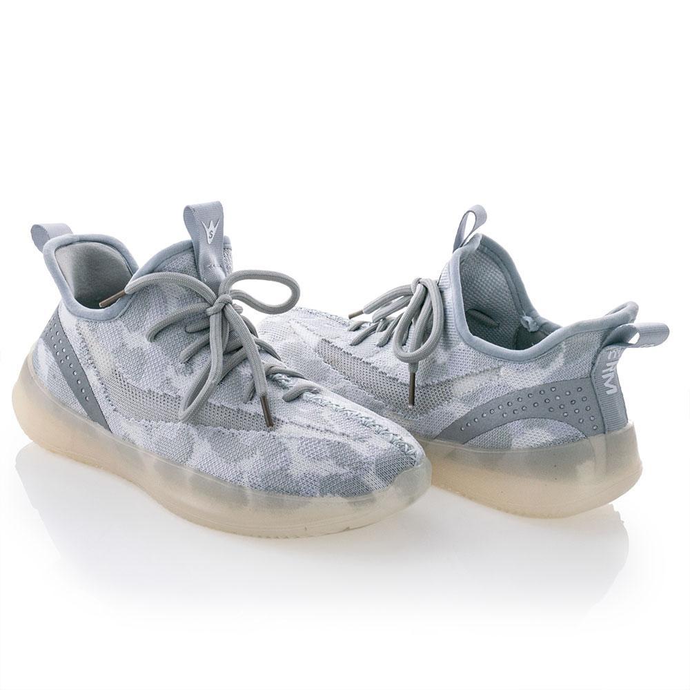 Кросівки для хлопчиків Muncu 33 сірі 980945