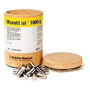 Сплав Microlit isi для коронок та мостів (1кг)