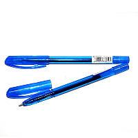 Ручка гелевая Hiper Oxy Gel HG-190 0,6 мм синяя