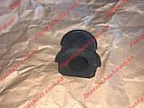 Втулка стабилизатора Ваз 2123 нива шевроле резиновая БРТ (1 шт.), фото 2
