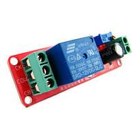 Реле с настраиваемой задержкой, 12В, для Arduino