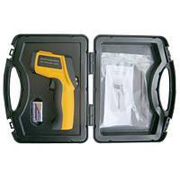 Лазерный ИК цифровой термометр, пирометр Benetech GM900