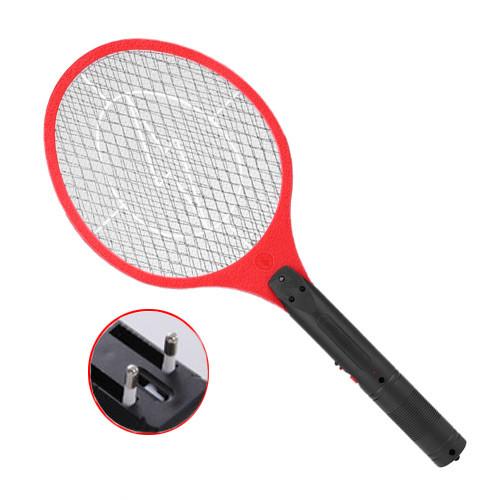Мухобойка электрическая ракетка с аккумулятором электромухобойка