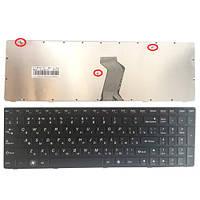 Клавиатура для ноутбука Lenovo B570 B575 B590 V570 V580 Z570 Z575