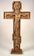 Крест Резной №3 30 см