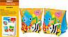 "Нарукавники ""Рыбки"" от 3 до 6лет, 23-15см в кор. 17*13*3 /36/ (58652)"