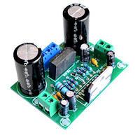Аудио усилитель мощности звука моно УНЧ AC 12-32В 100Вт TDA7293
