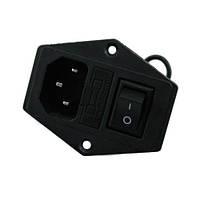 Предохранительный блок для питания 3D-принтер, фото 1