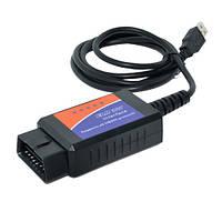 USB ELM327 V1.5 OBD2 сканер диагностики авто