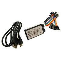 USB Логический анализатор 24МГц 8-кан, MCU ARM PIC, фото 1