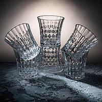 """Набор низких стаканов 300 мл """"Diamonds"""" 6 шт. ПУ"""