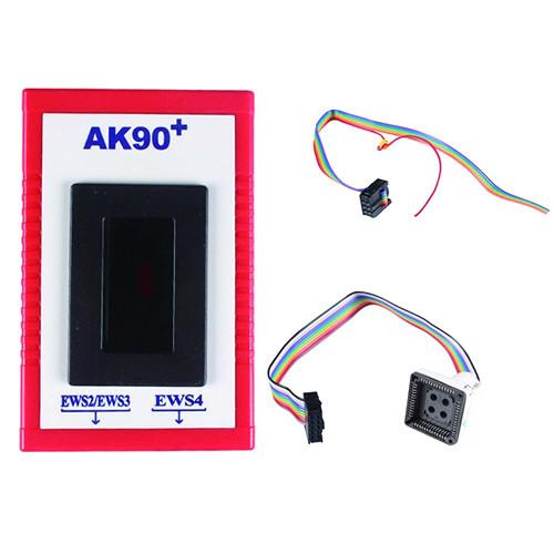 Программатор ключей AK90 Plus AK90+ автомобилей BMW