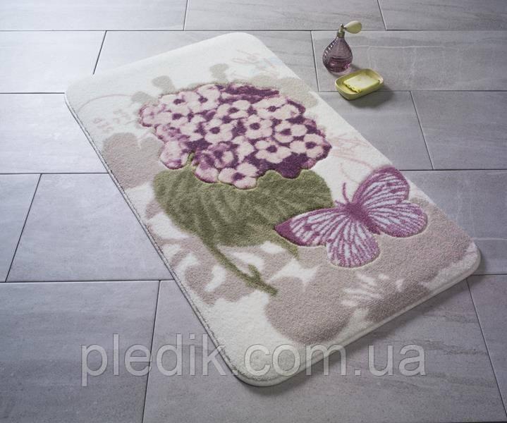 Коврик для ванной 80х140 Confetti Pia Pink