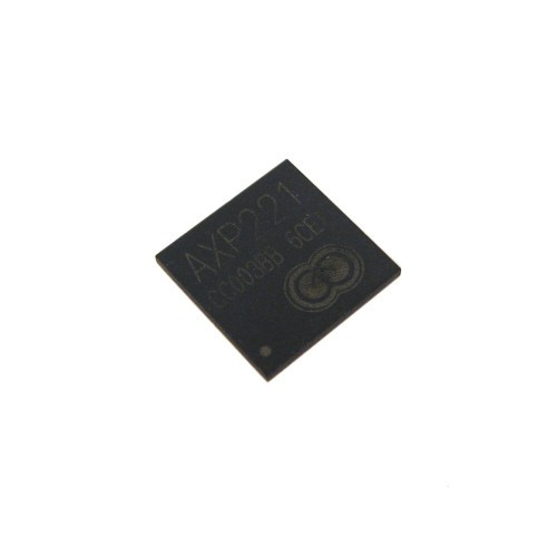 Чип AXP221 QFN48, Контроллер питания