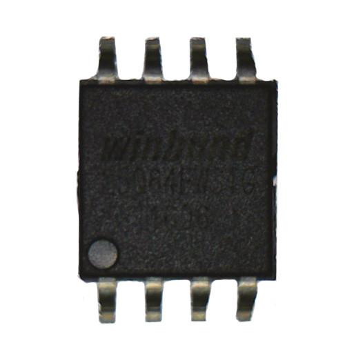 Чип W25Q64 W25Q64FWSІG SOP8, 64Мб Flash SPI 1.8В