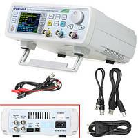 Двухканальный генератор сигналов DDS FeelTech FY6600-60M 60МГц