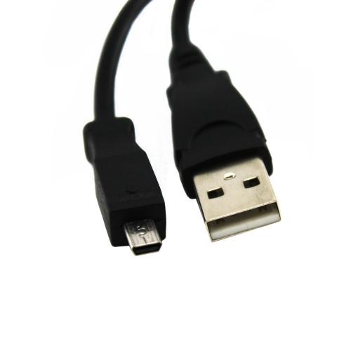 H10 USB кабель Kodak U-8 U8 M753 V550 Z700 Z730