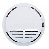 Датчик дыма беспроводной 433МГц для GSM сигнализации, тип B