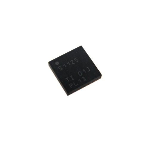 Чип TPS51125 51125 QFN24, Контроллер питания