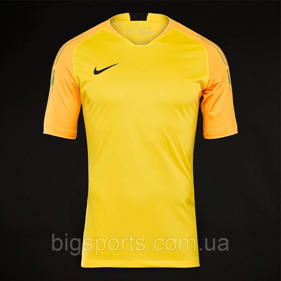 Футболка вратарская муж. Nike Gardien II Gk Ss T-Shirt Bramkarski (арт. 894512-719)
