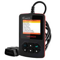 Launch Creader V+ OBD2 сканер диагностики авто, РУС