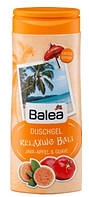 Гель для душа Balea Relaxing Bali 300 мл