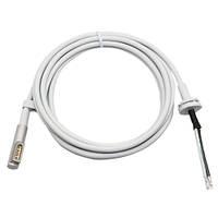 Кабель провод Magsafe L-тип для ремонта блока питания Apple MacBook