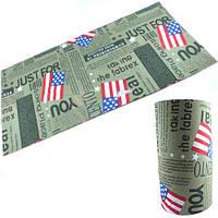 Бафф бандана-трансформер, шарф из микрофибры, 21 США