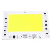 Светодиодная матрица с драйвером COB LED 100Вт 9500лм 220В, белая