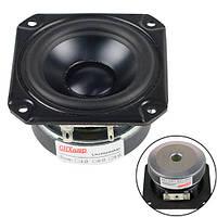 Динамик 70мм 83мм 4Ом 40Вт 60Гц-20кГц для акустической системы бумбокса