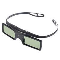3D очки G15-BT с активным затвором для 3D TV телевизоров Blu-ray