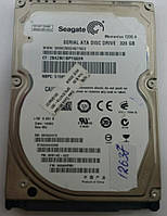 "Жесткий диск 320GB Seagate Momentus 7200.4 7200rpm 16MB ST9320423AS 2.5"" SATA II"