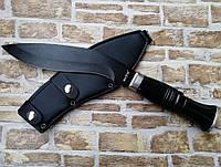 Нож кукри, легендарный нож в для охоты, туризма и рыбалки, непальский нож кукри XG-B
