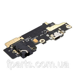 Плата зарядки Meizu M5 Note (M621), фото 2