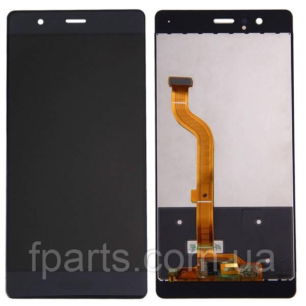 Дисплей Huawei P9 (EVA-L09 /L19/29) з тачскріном, Black