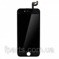 """Дисплей для iPhone 6S (4.7"""") с тачскрином, Black (Original PRC), фото 2"""