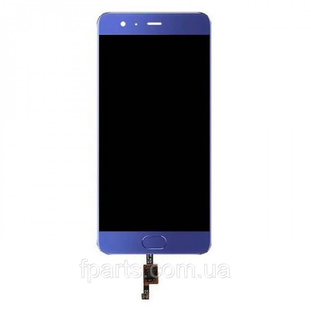 Дисплей для Xiaomi Mi6 с тачскрином, Blue (Original PRC)