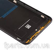 Задняя крышка Xiaomi Redmi Note 6 Pro (Black), фото 3