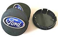 Колпачки в диски Ford (60/55мм)