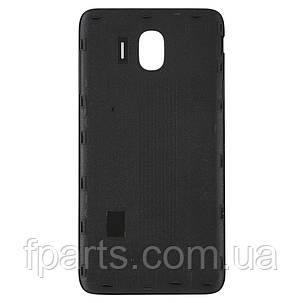 Задня кришка Samsung J400 Galaxy J4 (2018) Black, фото 2