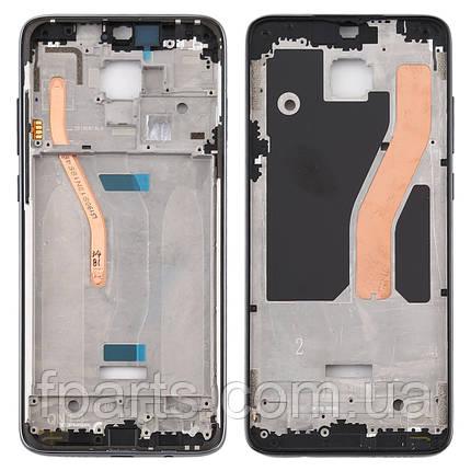 Рамка дисплея Xiaomi Redmi Note 8 Pro, Black, фото 2