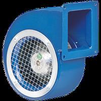 Центробежный вентилятор со встроенным двигателем BDRS 140-60 улитка