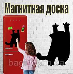 Магнітна дошка на холодильник Кіт Саймона (30х45см)