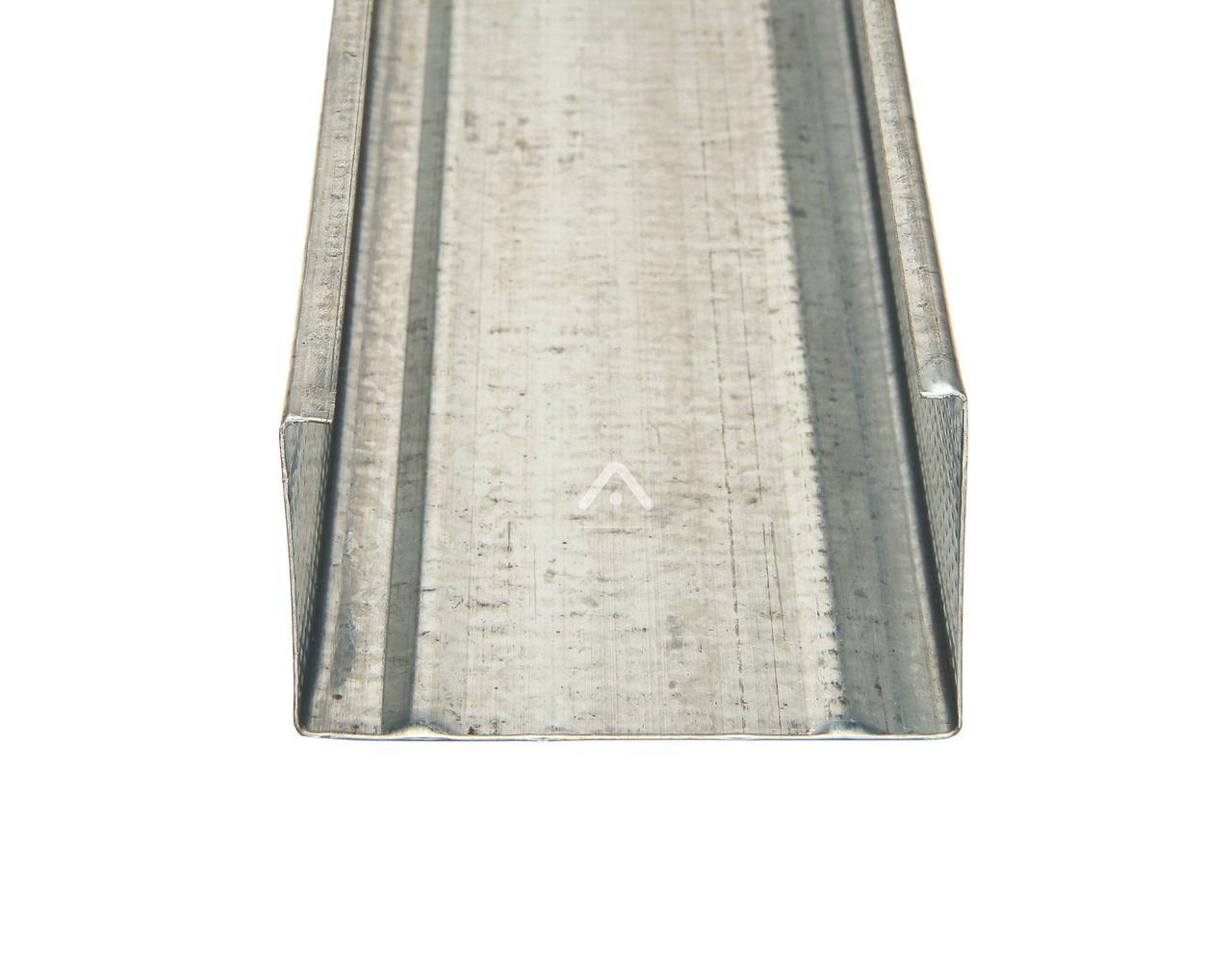 Профиль CW 75, 4 м 0.55
