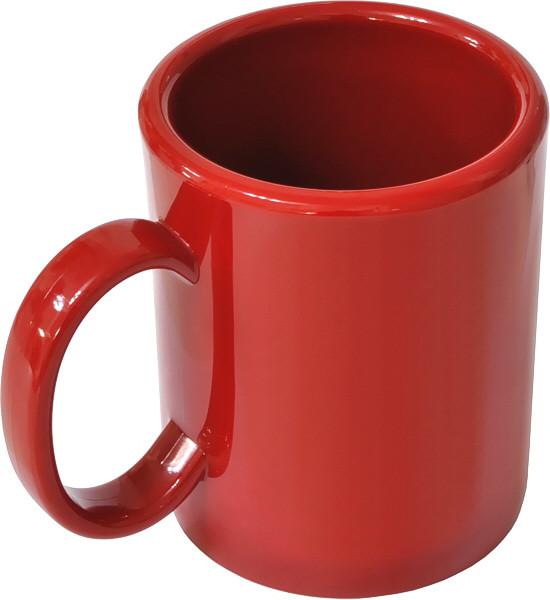 Чашка ударопрочная