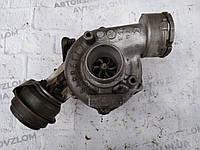 Турбіна для Skoda SuperB 1.9tdi 038145702G