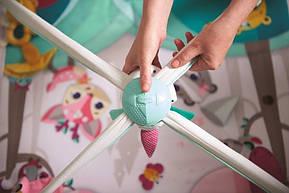 Килимок розвиваючий Tiny Love Маленька принцеса 1205506830, фото 3